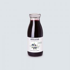 100% Blueberry Organic Juice 250ml